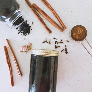 Alchemy Meets Superfood: DIY Elderberry Syrup Recipe