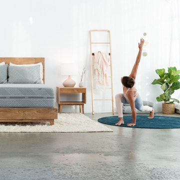 Yoga to Sharpen the Mind