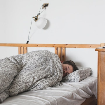 The Link Between Aging & Sleep