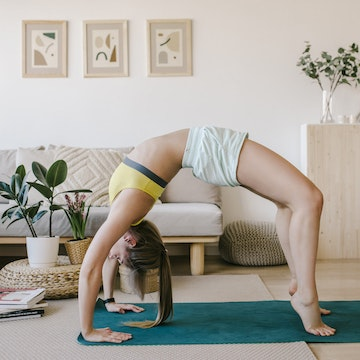Yoga Demystified. Which Type of Yoga is Right for You?  (A Breakdown of Different Styles)