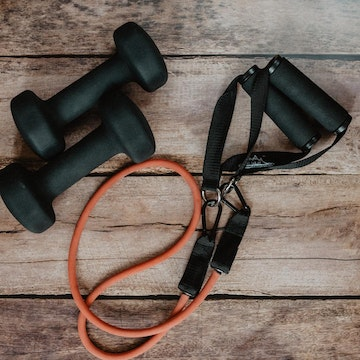 Bring the Gym to You & Workout at Home