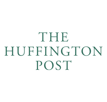 Brentwood Home in the Huffington Post