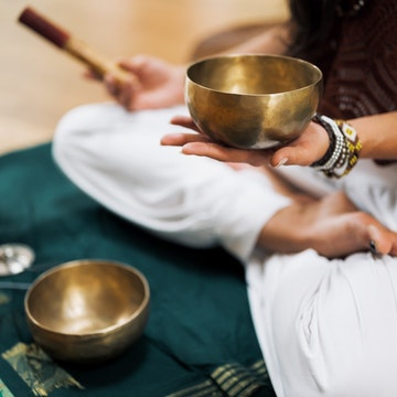 The Healing Magic of Sound Therapy